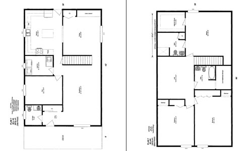 30545 also House Framing furthermore House Plans With Detached Mother In Law Suite Basemetnkitchen Eb4bcc17a642492c likewise Robie House Site Plan together with Cross Section House Drawing Quotes. on long house floor plans